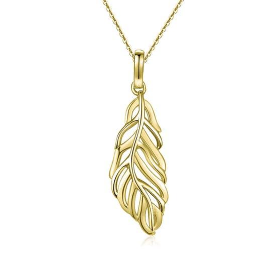 Big Leaf pendant