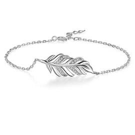 Big Leaf bracelet