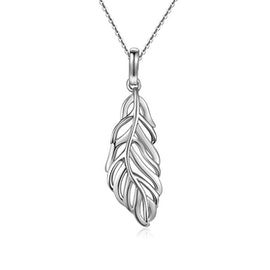 Big Leaf pendant
