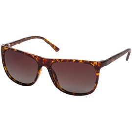 Kara Sunglasses Brown
