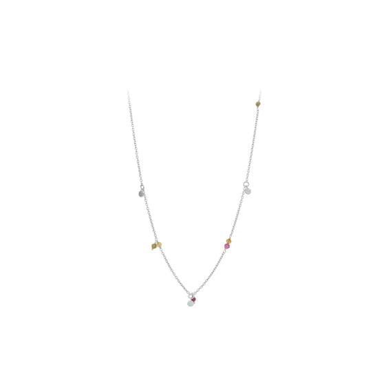 Afterglow Pastel necklace