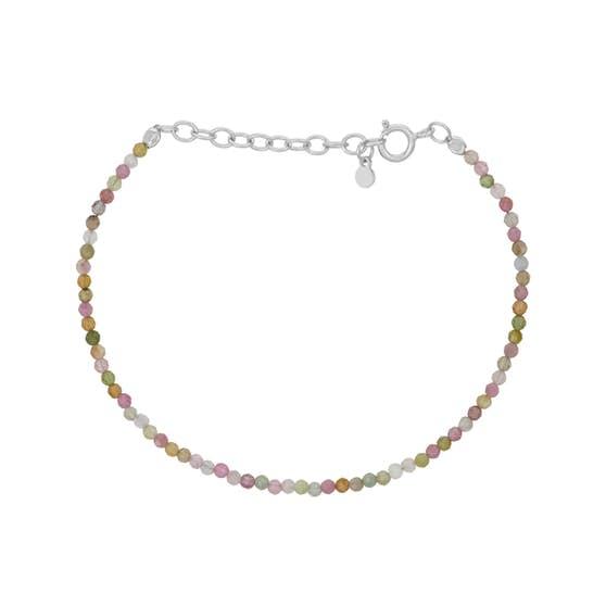 Light Rainbow bracelet from Pernille Corydon in Silver Sterling 925