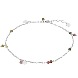 Afterglow Pastel Anklet