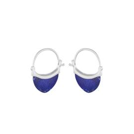 Small Lapis Lazuli earrings