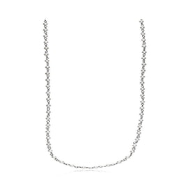 Miss Pearl necklace White