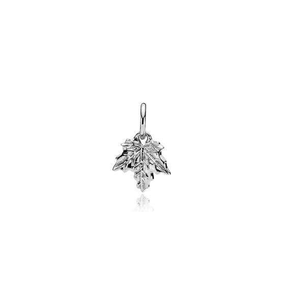 Nature pendant small from Izabel Camille in Silver Sterling 925