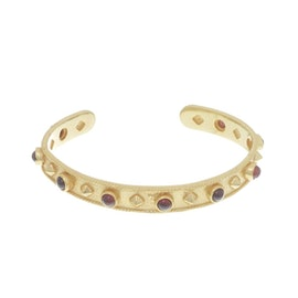 Bella Ruby bracelet