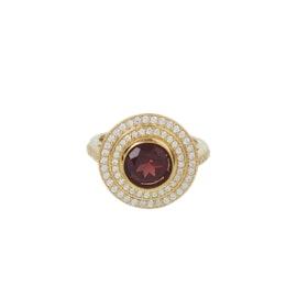 Jaya Red ring