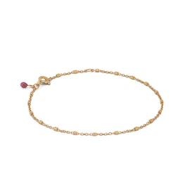 Elva bracelet fra Enamel Copenhagen