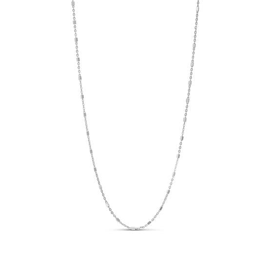 Elva necklace från Enamel Copenhagen i Silver Sterling 925|Blank