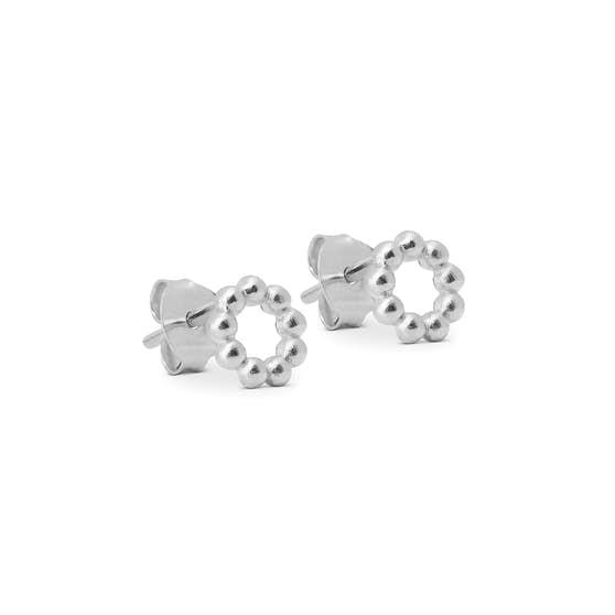 Auda earsticks fra Enamel Copenhagen i Sølv Sterling 925