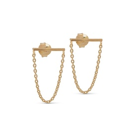 Siri earrings