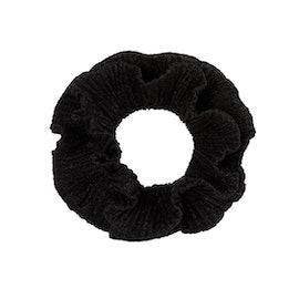 The Classic Pico Scrunchie Black