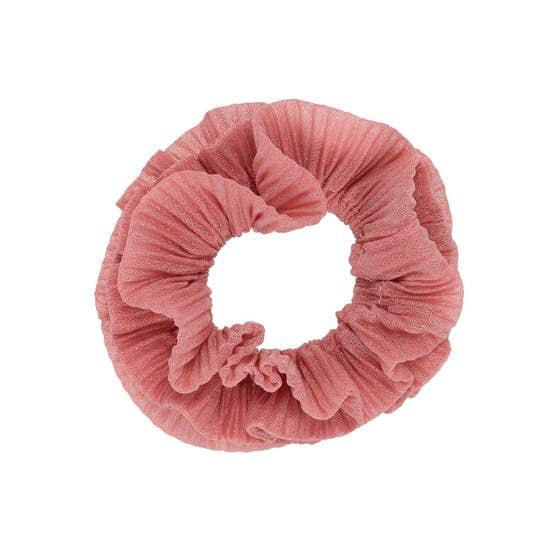 The Classic Pico Scrunchie Rose von Pico in Nylon