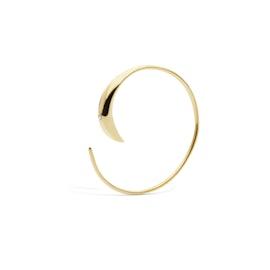 Emma 1 Stone earring