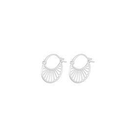 Small Daylight earrings