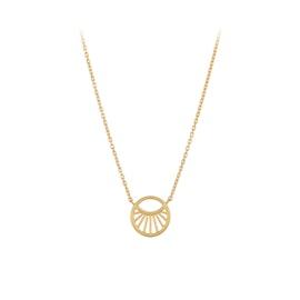 Small Daylight necklace