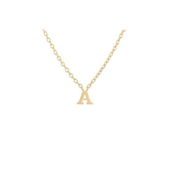 Note necklace fra Pernille Corydon i Forgylt-Sølv Sterling 925|Blank