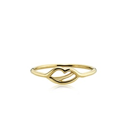 The Kiss ring