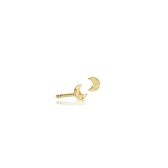 Dream earsticks from Sistie in Goldplated-Silver Sterling 925
