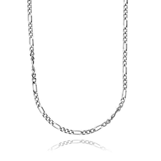 Lizzy necklace fra Sistie i Sølv Sterling 925|Blank