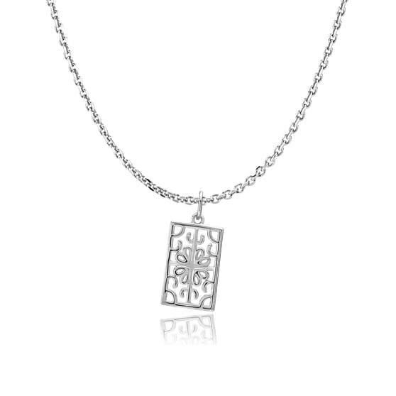 Balance necklace fra Sistie i Sølv Sterling 925|Blank