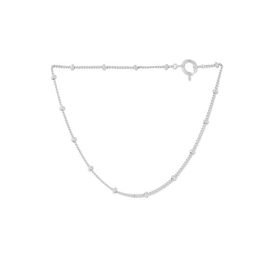 Solar bracelet von Pernille Corydon in Silber Sterling 925 Blank