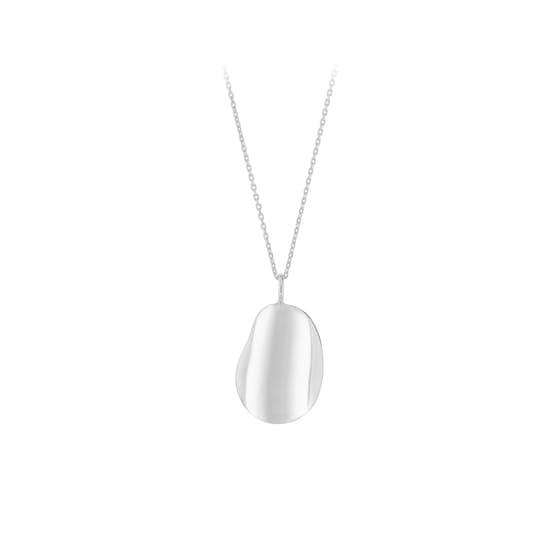 Nova necklace fra Pernille Corydon i Sølv Sterling 925|Blank