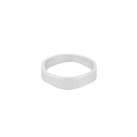 Moonscape Ring fra Pernille Corydon i Sølv Sterling 925