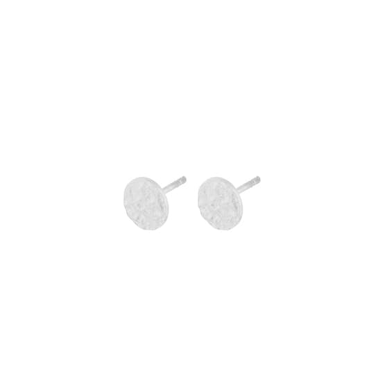 New Moon earsticks von Pernille Corydon in Silber Sterling 925