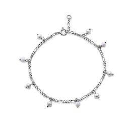 Lula White bracelet
