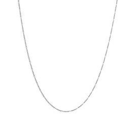 Figaros necklace fra Maanesten i Sølv Sterling 925|Blank