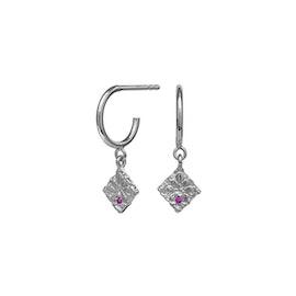 Pam creol earrings