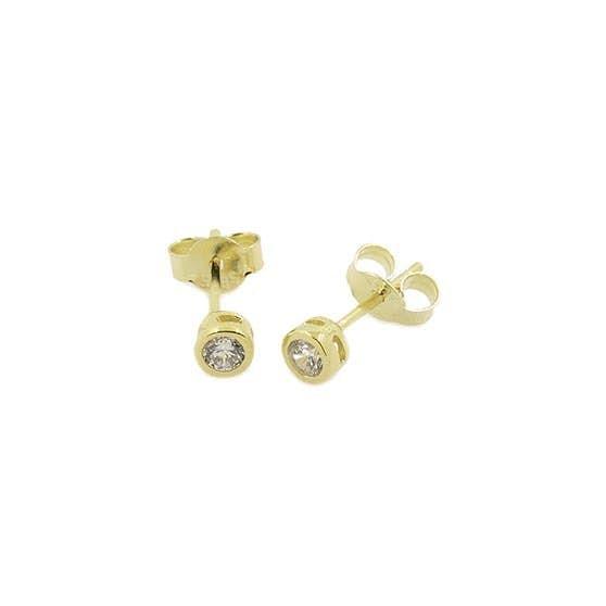 A-Hjort Round earsticks
