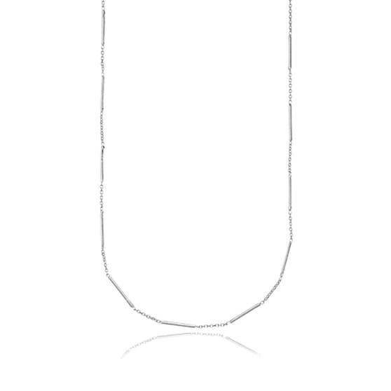 Rainfall Necklace fra Izabel Camille i Sølv Sterling 925