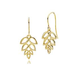 Scarlet earrings aus Izabel Camille