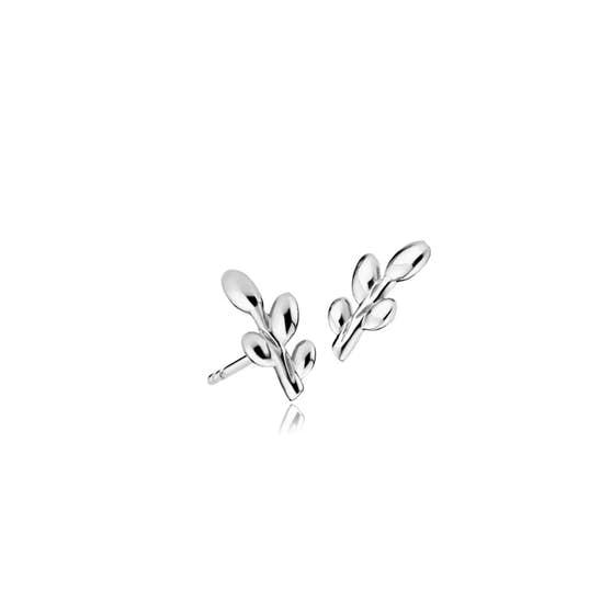 Olivia earsticks fra Izabel Camille i Sølv Sterling 925