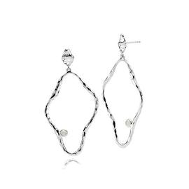Melissa Bentsen Earrings fra Sistie i Sølv Sterling 925