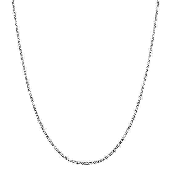 Eva necklace von Maanesten in Silber Sterling 925|Blank