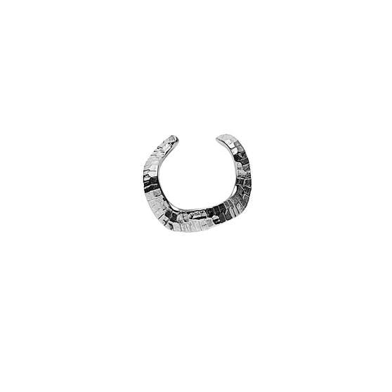 Sienna earcuff von Maanesten in Silber Sterling 925