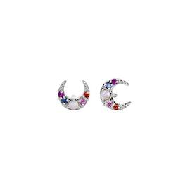Prisca earrings fra Maanesten i Sølv Sterling 925
