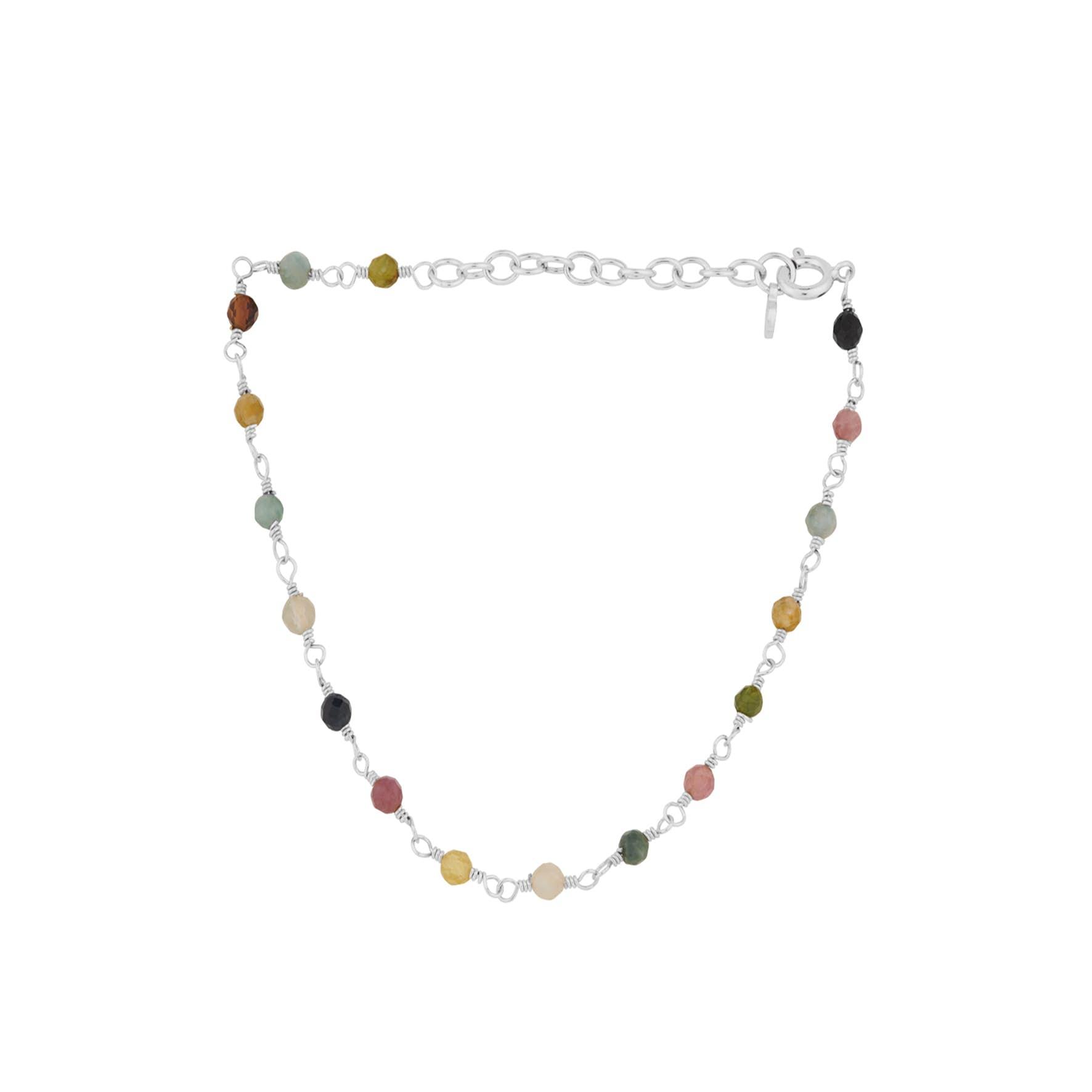 Shade Bracelet von Pernille Corydon in Silber Sterling 925 Blank