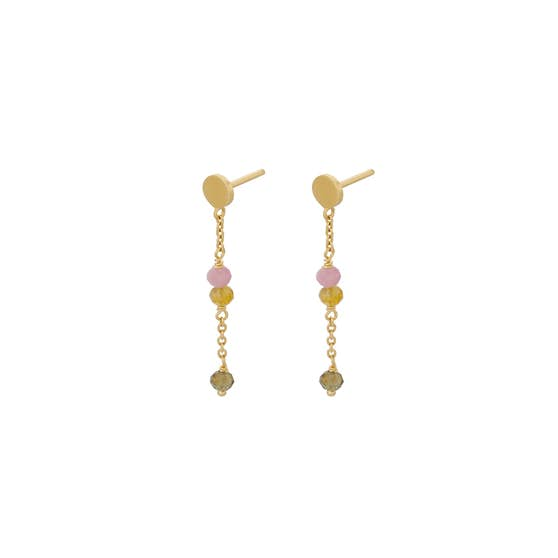 Afterglow Pastel earchains
