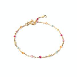 Lola Bracelet Rainbow