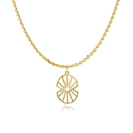 Sara by Sistie Necklace