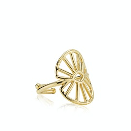 Sara by Sistie Medium Ring