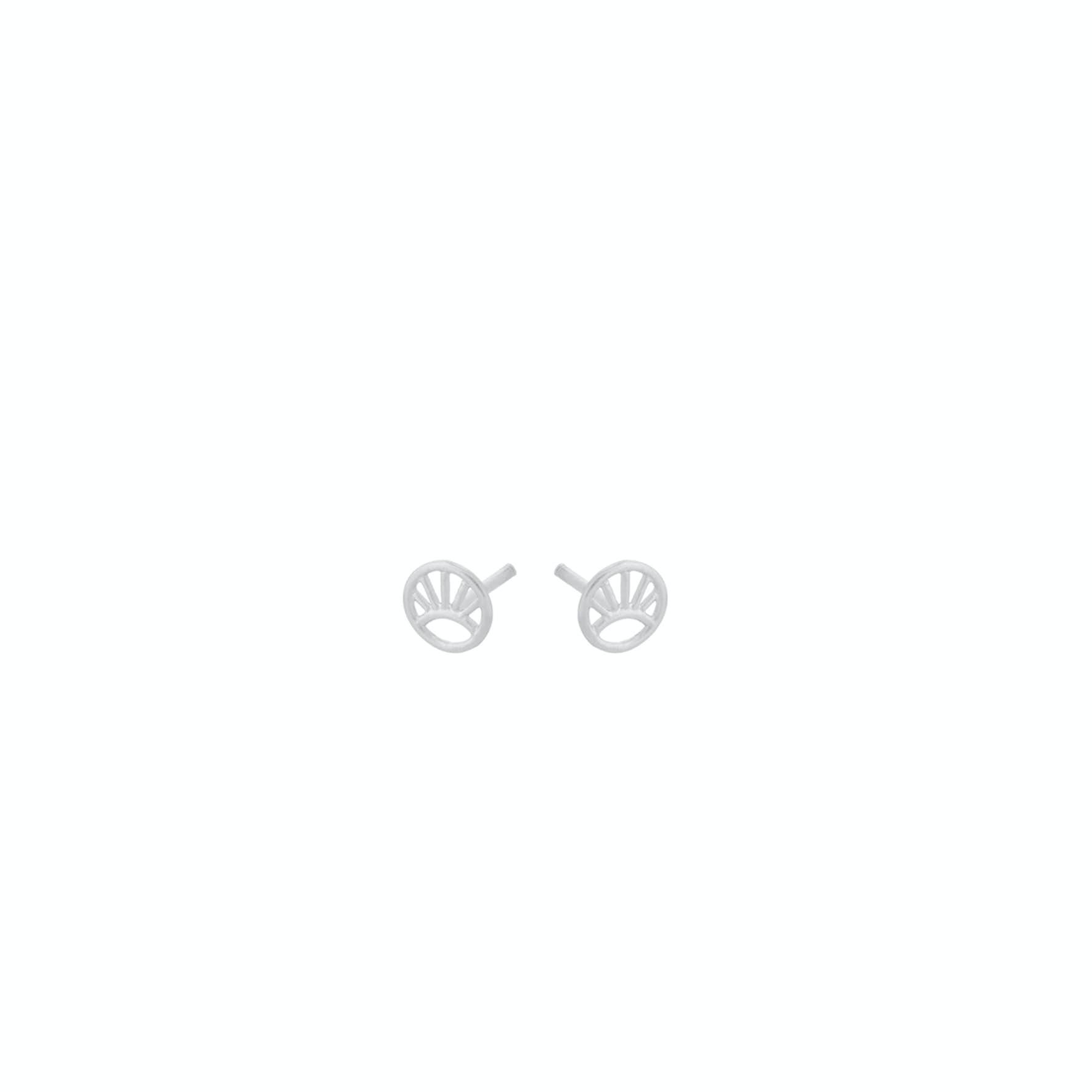 Mini Daylight Earsticks från Pernille Corydon i Silver Sterling 925
