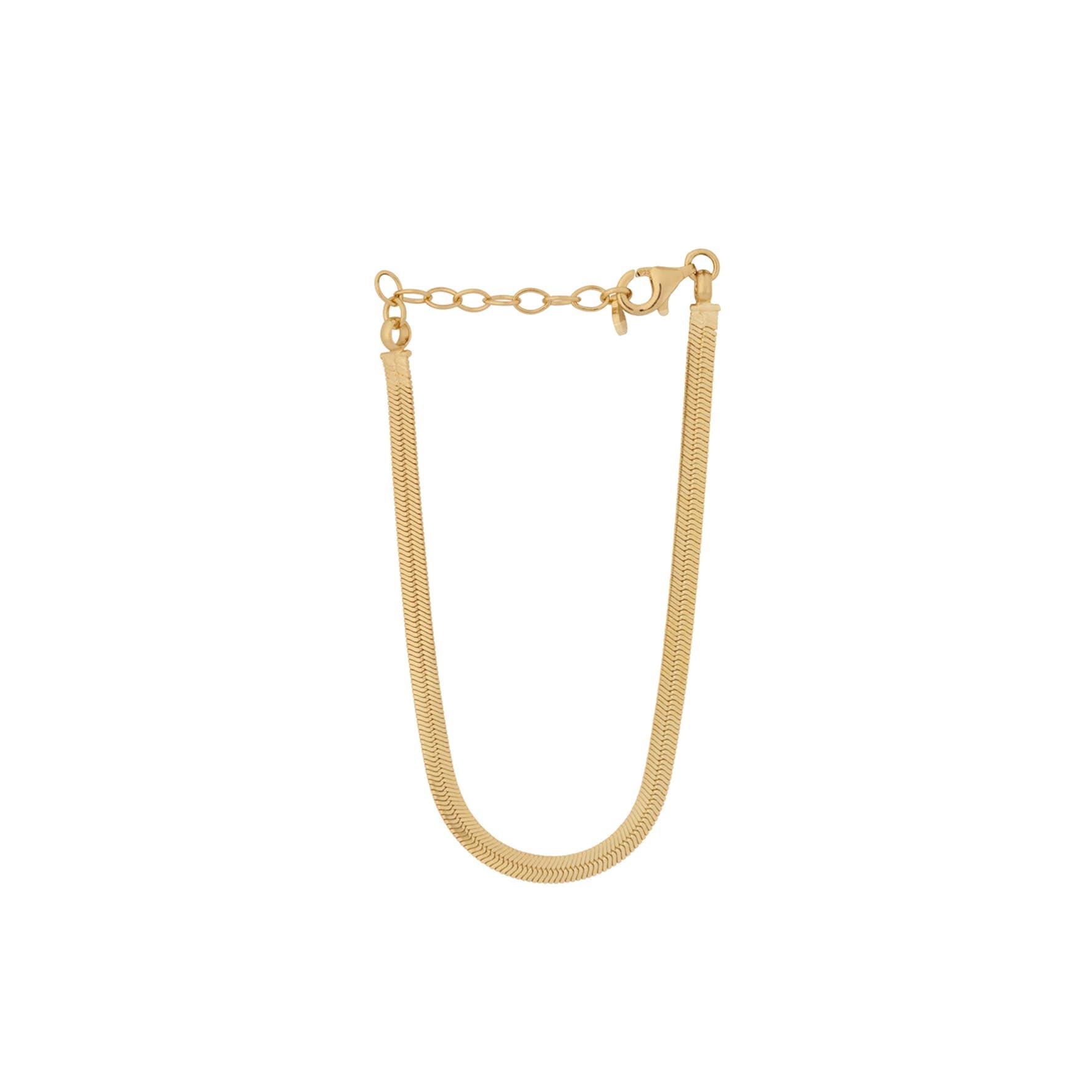 Thelma Bracelet von Pernille Corydon in Vergoldet-Silber Sterling 925