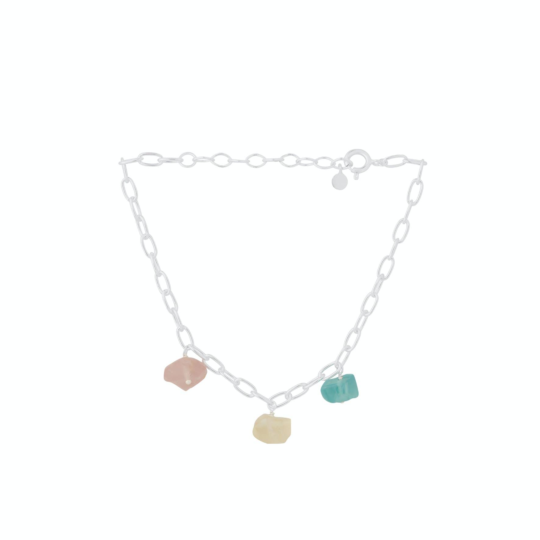 Aurora Bracelet fra Pernille Corydon i Sølv Sterling 925