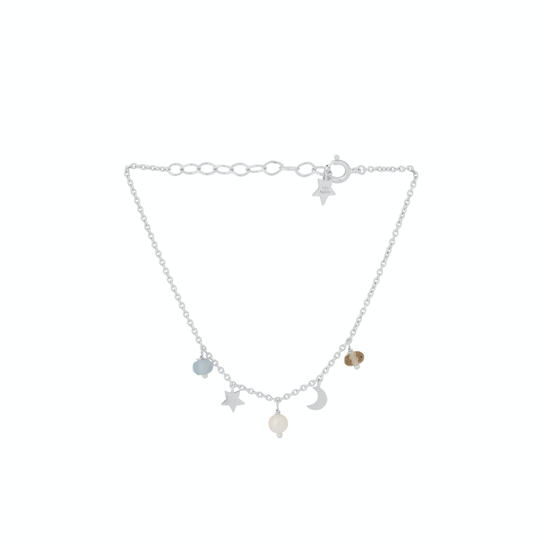 Dream Bracelet fra Pernille Corydon i Sølv Sterling 925